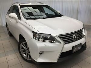 2015 Lexus RX 350 Technology Package: 1 Owner, Navigation.