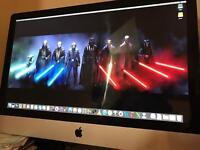 """iMac 27"""" 2011 - Excellent Condition"""