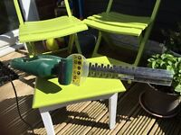 Basic Hedge Trimmer - used once