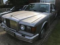 Bentley turbo RL 6.8