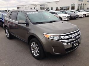 2013 Ford Edge Limited London Ontario image 6