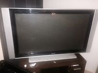 50inch lcd Philips tv