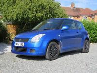 Suzuki Swift 1.3 GL Ideal 1st Car or Run about Economical