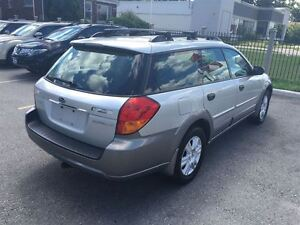 2005 Subaru Outback AWD, New Timing Belt 172km Very Clean London Ontario image 5
