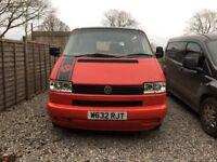 Volkswagen T4 Camper Van