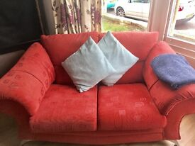 Sofa for sale due to house move