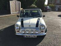 Great, Fun Mini For Sale. Good mileage, full MOT and service history.