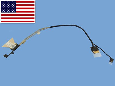 Original LCD LED LVDS Video Display Screen Cable for HP 15-g057cl 15-g059wm