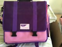 CRAFTROOM CARRY CASE WITH EMBOSSING BOARDS