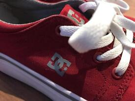 DC shoes trainers