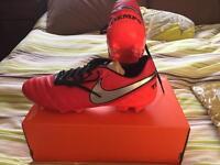 Men's Nike UK 10 football boots
