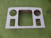 Land Rover Series 2/2a Front Panel