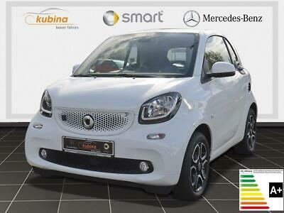 Smart ForTwofortwo EQ prime 22kW Navi
