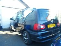 VW SHARAN 1.9 TDI, 2005,FULL MOT,TAX