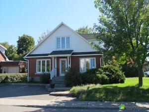 189 500$ - Maison 2 étages à vendre à Granby