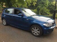 BMW 116i GREAT CONDITION