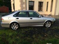 Saab 2.2 for parts or repair