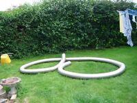 flexible chimney flue liner