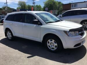 2010 Dodge Journey A partir de 28$/Sem finc maison disponible
