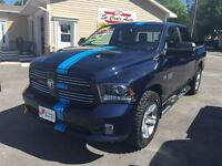 2013 Ram 1500 Sport Mopar Eddition