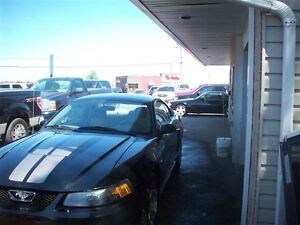 2004 Ford Mustang 40TH ANNIVERSARY SPECIAL ED