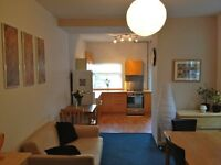 Friendly, mixed and professional house in Roath seeking one new housemate
