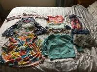 Aged 2-3 girls clothes