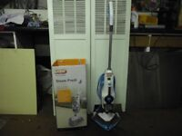 VAX MULTIFUNCTION STEAM CLEANER