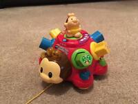 VTech Beetle baby toy