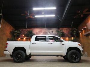 2016 Toyota Tundra ** Platinum / Max /  .....1794 Edition!! **