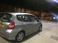 Honda jazz 1.3 cheap to insure full body kit good runner BARGAIN 630 px Yaris Corsa micra fiesta