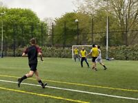 12.30pm #football Play and join us at CLAPHAM JUNCTION on friday