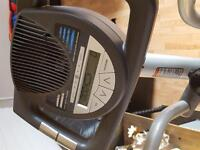 Elliptical/Crosstrainer