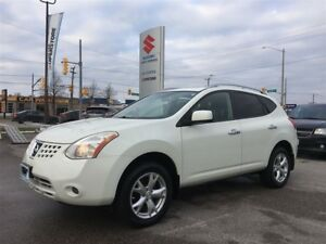 2010 Nissan Rogue SL AWD ~Heated Seats ~P/Seat ~Power Sunroof