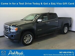 2015 GMC Canyon SLT 4WD