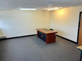 ***Cheap office space available***