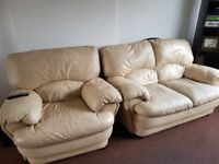 Free sofas collection only