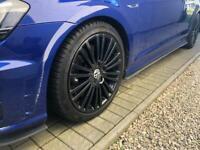 """VW Zolder 18"""" alloys"""