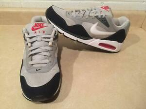 hot sale online a9b98 0e59d Mens Size 13 Nike Air Max Correlate Pure Platinum   White Obsidian Wolf Grey  Sneaker Shoes
