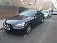 AUTOMATIC BMW 5 SERIES FOR SALE