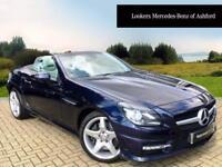 Mercedes-Benz SLK SLK250 CDI BLUEEFFICIENCY AMG SPORT (blue) 2013-08-06