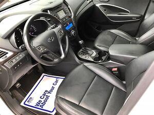 2014 Hyundai Santa Fe Sport 2.0T Limited, PST PAID, LEATHER, SUN Regina Regina Area image 15