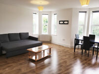 Nicely presented 2 bedroom flat mins walk to Ealing Common and Acton Town station
