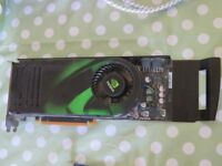 Ge-Force Graphics Card