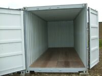 Self Storage Containers to Rent in Aberdeenshire