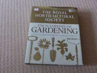 DK RHS Encyclopedia of Gardening