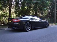 Maserati Granturismo 4.2 - Carbon, Future Classic, Tasteful performance modifications