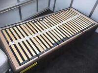 Remote control bed