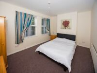 4 Double Rooms to let in Balfour Avenue (Lower Ormeau) - All Bills Included - Fully Furnished