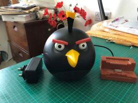 Gear 4 Angry Birds Speaker